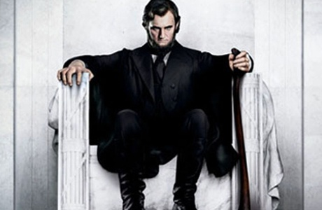 Фильмы недели: «Президент Линкольн: Охотник на вампиров», «Храбрая сердцем», «Королевство полной луны»