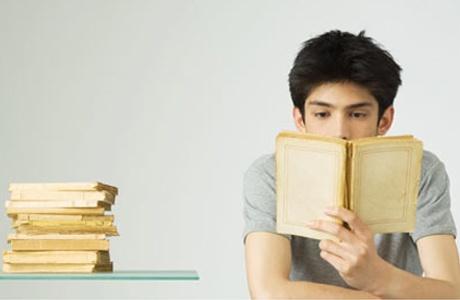 Мужская библиотека: 10 книг, обязательных к прочтению