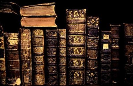 10 очень мужских книг