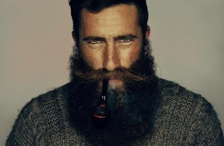 Мистер Борода