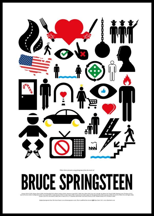 Bruce Springstein