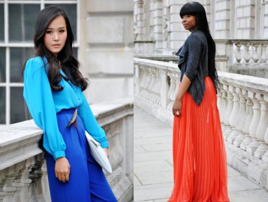 Неделя моды Лондон
