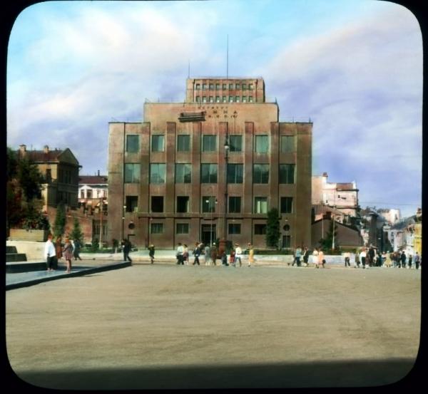 Старая Москва, Советская площадь