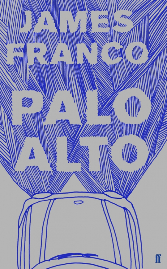 "James Franco ""Palo Alto""/ Джеймс Франко ""Пало Альто"""