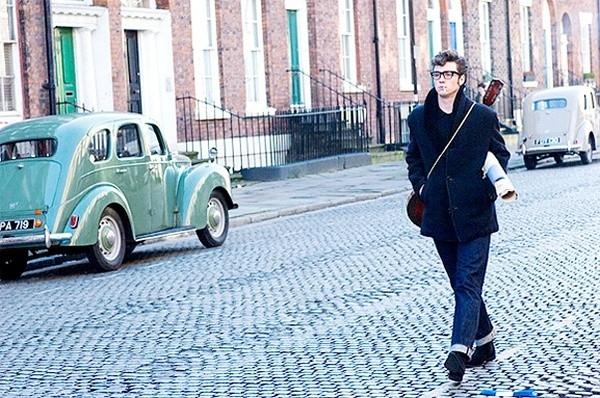 Стать Джоном Ленноном (Nowhere Boy, 2009)