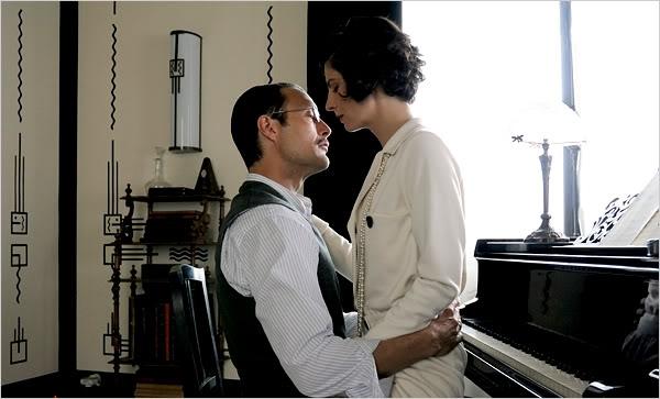Коко Шанель и Игорь Стравинский (Coco Chanel & Igor Stravinsky, 2009)