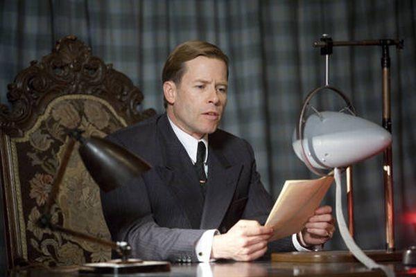 Король говорит! (The King's Speech, 2010)