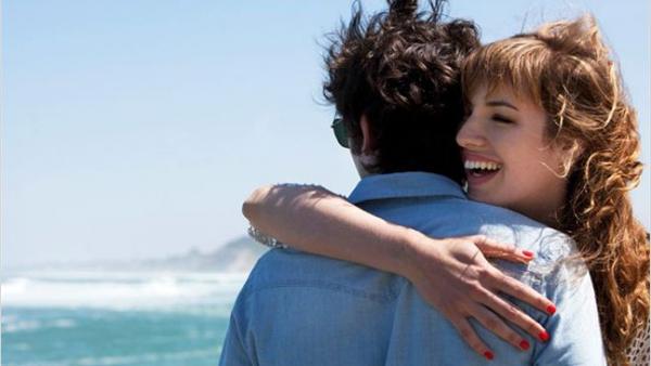 Любовь живет три года/L'amour dure trois ans