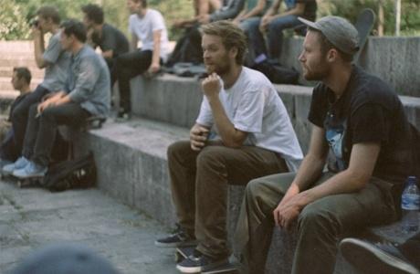Событие недели: Skateboarding Day