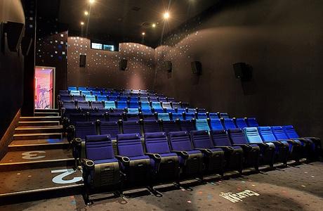 Билеты в кино теперь можно купить через интернет