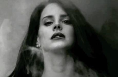Видео дня: Lana Del Rey - Bel Air