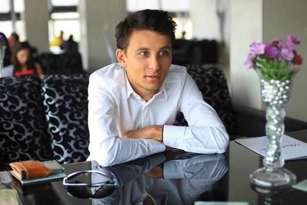 Денис The Clox Орынбеков
