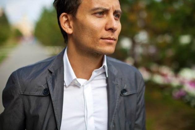 Денис Орынбеков