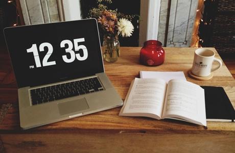 Как организовать продуктивную работу из дома