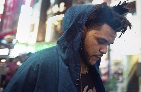 Новое видео: The Weeknd - Kiss Land