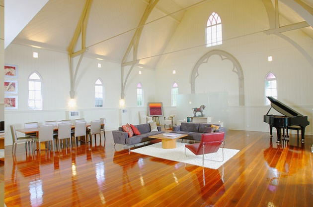 Церковь по Бонни авеню, Брисбен, Австралия