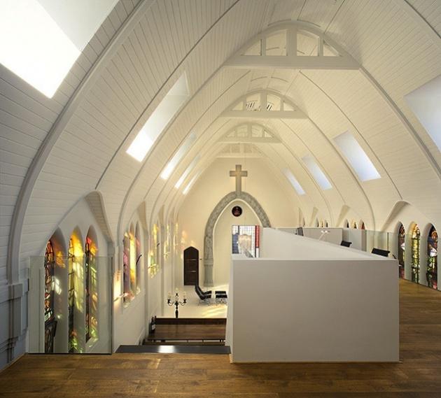 Часовня св. Грегория, Утрехт, Нидерланды
