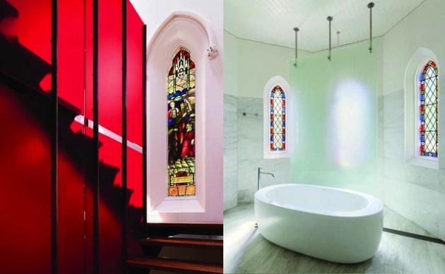 Церковь Джона Нокса, Брайтон, Австралия