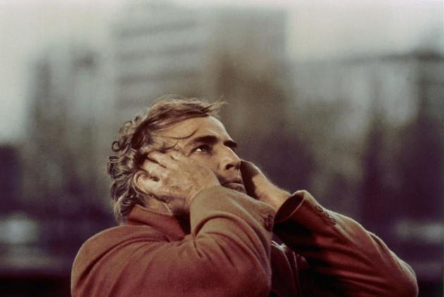 Последнее танго в Париже, Бернардо Бертолуччи