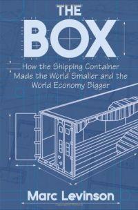 Marc Levinson The Box
