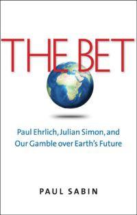 Paul Sabin The Bet
