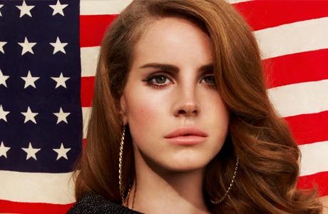 Видео дня: Lana Del Rey - National Anthem