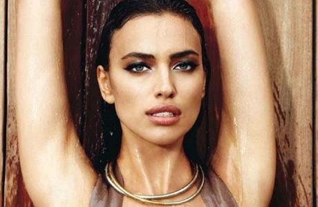 Новые фотосессии: Vogue, Glamour, Sure, GQ,  Qvest, Harper's Bazaar