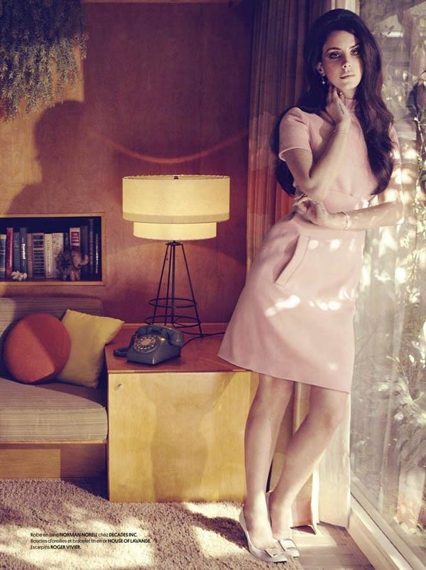 Lana Del Rey Obsession