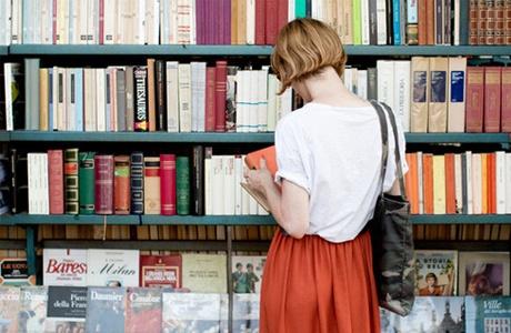 Музыка и книги