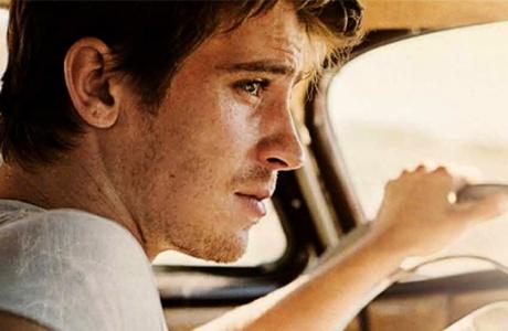 Новые кадры и промо к фильму «В дороге»